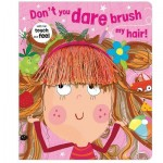 Make Believe Ideas Don't You Dare Brush My Hair - T&F BB