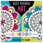 Make Believe Ideas Best Friends Art