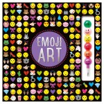 Make Believe Emoji Art