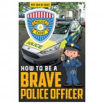 Make Believe How To Be A Police Officer