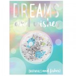 Make Believe Dreams and Wishes Journal