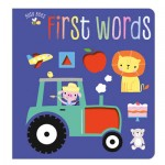 Make Believe Busy Bees First Words Cased Bb With Felt Spacers