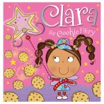 Make Believe Clara the Cookie Fairy Storybook