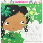 Make Believe Esme The Emerald Fairy