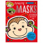Make Believe Amazing Masks
