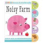 Make Believe Baby Town Noisy Farm