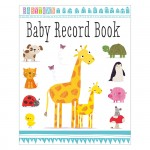 Make Believe Babytown Baby Record Book