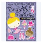 Make Believe My Beautiful Ballerina Sticker Activity