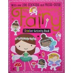 Make Believe My Perfect Princess Sticker Activity