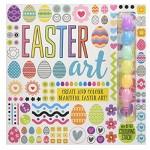 Make Believe Ideas Easter Art