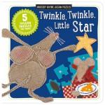 Make Believe Kate Toms Jigsaw Book Twinkle Twinkle Little Star