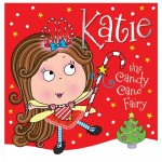 Make Believe Katie the Candy Cane Fairy