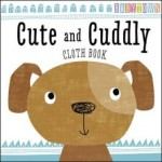 Make Believe BabyTown Cute and Cuddly Cloth Book