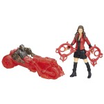 Marvel Avengers 2.5in Figure (2pk) - Scarlet Witch vs Sub Ultron