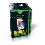 Marvin's Magic Svengali Magic Cards