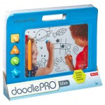 Fisher-Price Doodle Pro Slim - Blue