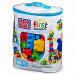 Mega Bloks Big Building Bag