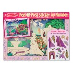 Melissa & Doug Fairytale Princess
