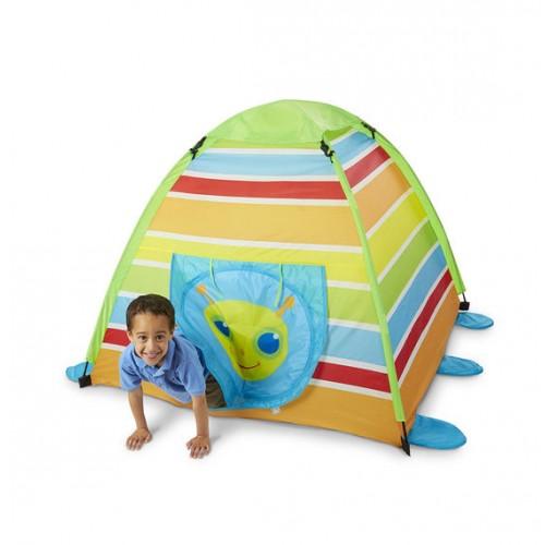 sc 1 st  peekaboo.mv & Melissa u0026 Doug Giddy Buggy Tent