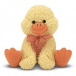 Melissa & Doug Meadow Medley Ducky
