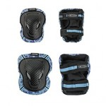 Micro Scooters Knee-/Elbow Pad M Blue