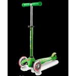 Micro Scooters Mini Micro Deluxe Green