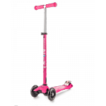 Micro Scooters Maxi Micro Deluxe Pink