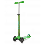 Micro Scooters Maxi Micro Deluxe Green