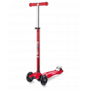 Micro Scooters Maxi Micro Deluxe Red