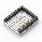 Microduino LED Matrix