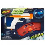 Nerf Modulus Strike N Defend Upgrade Kit
