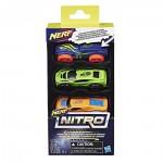 Nerf Nitro Refill 3-Pack Style 1