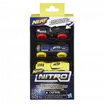 Nerf Nitro Refill 3-Pack Style 3