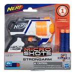 Nerf Microshots Asst.