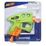 Nerf Nanofire - Green