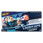 Nerf Laser Ops Pro 2Pk