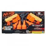 Nerf Alpha Strike Fang QS-4 Duel Targeting Set