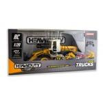 Ninco RC Heavy Duty Excavator