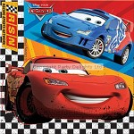 Amscan Paper Napkins (2ply) - Disney Cars - (Pack of 20)