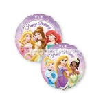 Amscan Balloon - Disney Sparkle - 18 Foil