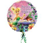 Amscan Balloon - Tinkerbell - 18 Foil