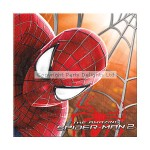 Unique Paper Napkins (2ply) - Amazing Spider - (Pack of 20)