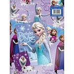 Gemma Gift Wrap Paper & Card - Disney Frozen