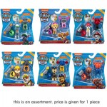 Paw Patrol Action Pack Pups - Assortment