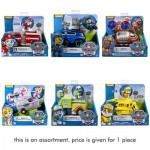 Paw Patrol Basic Vehicle With Pups - Assorted