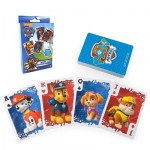 Paw Patrol Jumbo Playing Card