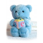 Aurora Comfy Baby Bear ABC Musical