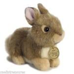 Aurora Baby Bunny - Tan