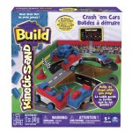 Kinetic Sand Magic PlaySand - Cars