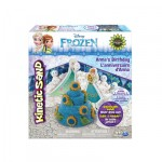 Kinetic Sand Frozen Fever Playset